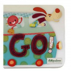 Livre Go Mini livre transport