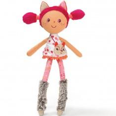 Mini-poupée Alice