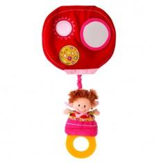 Mobile Liz : La montgolfière musicale