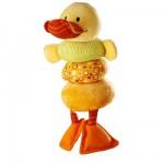 Peluche Nicky le canard dansant