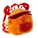 Sac à dos Oscar le crabe