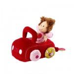 Voiture Liz en voiture