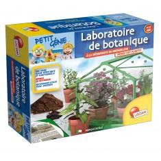 Coffret petit génie : Laboratoire de botanique