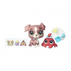 Figurine Petshop : Figurines à personnaliser : Calla Boxton & Blossom Clawson