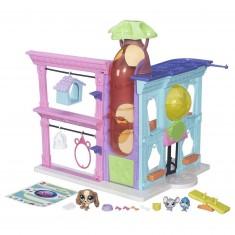 Mini-univers Littlest Petshop : Le magasin des Petshop