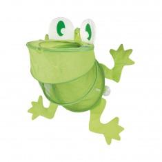Filet de bain : Vert