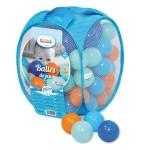 Balles pour aires de jeux à balles : Bleues