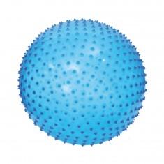 Ballon de motricité : Bleu