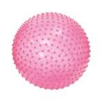 Ballon de motricité : Rose