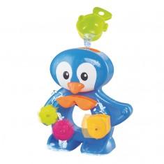 Jouet pour le bain Coffret Pingouin