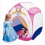 Tente Princesse
