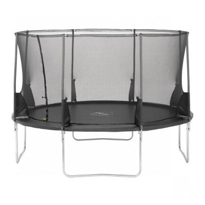 Sans Marque trampoline space zone ii téléscopique : 426 cm