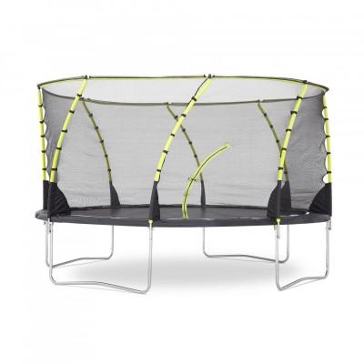 Sans Marque trampoline whirlwind : 426 cm