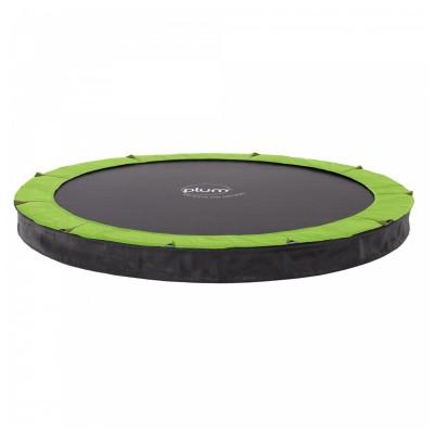 Sans Marque trampoline in-Ground : 360 cm