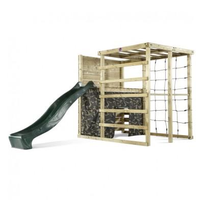 Sans Marque cube d'activités en bois
