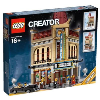 Lego ® lego 10232 expert : creator : palace cinéma