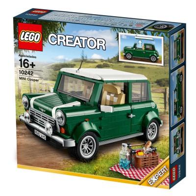 Lego ® lego 10242 : prestige : creator : mini cooper