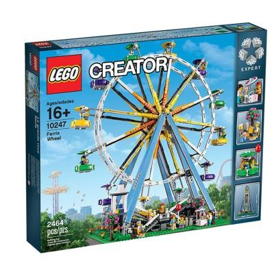 Lego ® lego 10247 creator : la grande roue