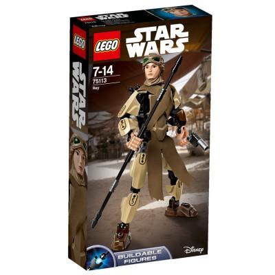 LEGO ® Lego 75113 Star Wars : Rey