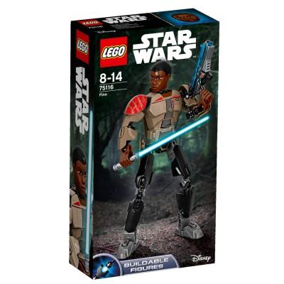 LEGO ® Lego 75116 Star Wars : Finn