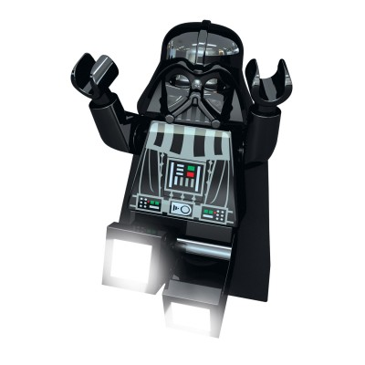 Lego ® lampe torche lego star wars : dark vador