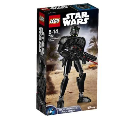 LEGO ® Lego 75121 Star Wars : Imperial Death Trooper™