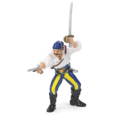 Papo Figurine corsaire avec pistolet