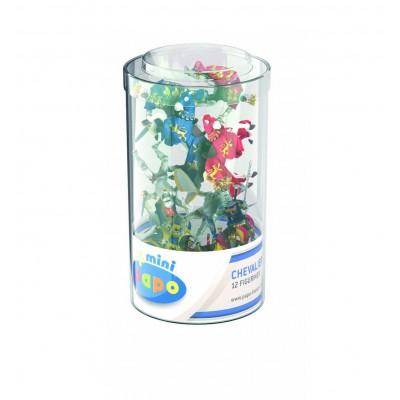 Papo Figurines Chevaliers : Mini tub's