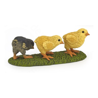 Papo Figurine Poussins