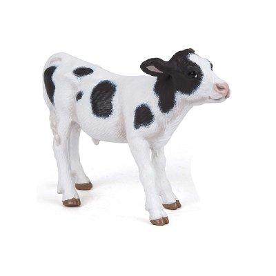 figurine vache pie veau papo magasin de jouets pour. Black Bedroom Furniture Sets. Home Design Ideas