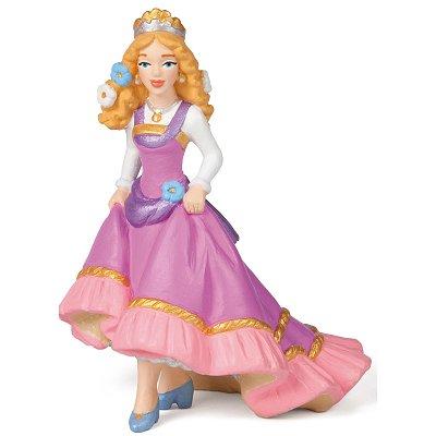 Papo Figurine Princesse aux fleurs