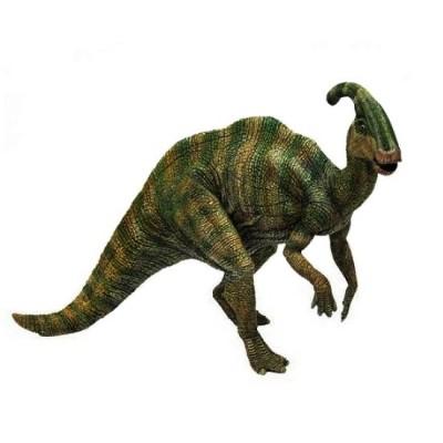 Papo Figurine Dinosaure : Parasaurolophus
