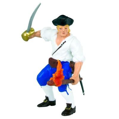 Papo Figurine Cantonnier de la Marine du Roy