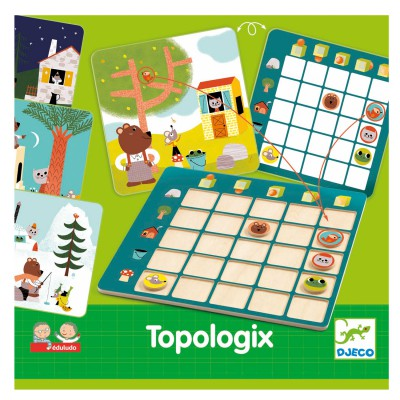 jeu ducatif djeco topologix djeco magasin de jouets pour enfants. Black Bedroom Furniture Sets. Home Design Ideas