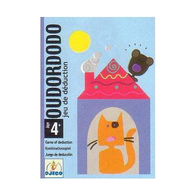 jeu de d duction oudordodo djeco magasin de jouets pour enfants. Black Bedroom Furniture Sets. Home Design Ideas