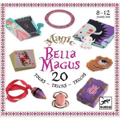 Djeco Magie : Bella Magus