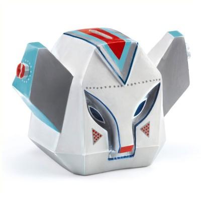 Djeco Tirelire en céramique : robot