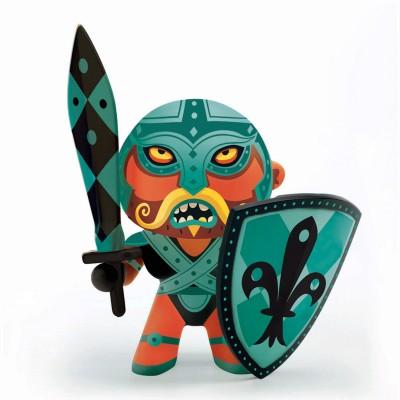 Djeco Figurine Arty Toys : Les chevaliers : Alric