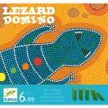Djeco Lezard Domino