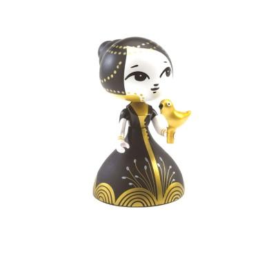 Djeco Figurine Arty Toys : Elvira