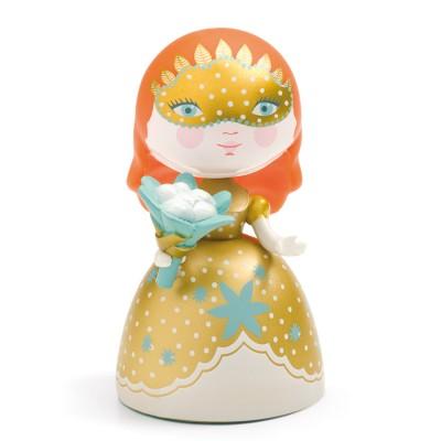 Djeco Figurine Arty Toys : Princesse Barbara