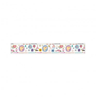 Djeco Masking tape : lovely paper - aiko fukawa