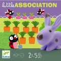 Djeco Little association