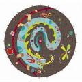 Djeco Parapluie Ombrelle : Dragon