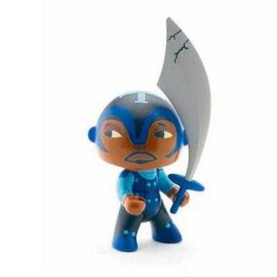 Djeco Figurine Arty Toys : Les chevaliers : Kabir