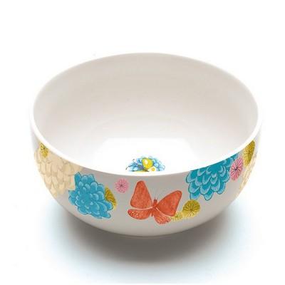 Djeco Bol en porcelaine millefeuille : 13 cm