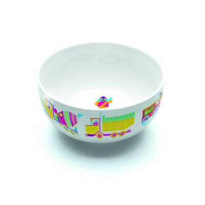 Djeco Bol en porcelaine bricotta : 13 cm