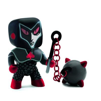 Djeco Figurine Arty Toys : Les chevaliers : Tenebro