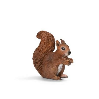 figurine ecureuil ecureuil mangeant schleich magasin de jouets pour enfants. Black Bedroom Furniture Sets. Home Design Ideas