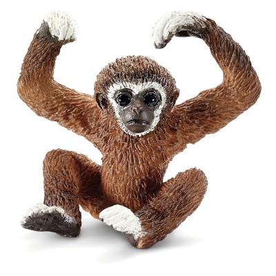 Schleich Figurine singe : Gibbon bébé